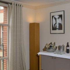 Отель Crowne Plaza Toulouse Франция, Тулуза - 1 отзыв об отеле, цены и фото номеров - забронировать отель Crowne Plaza Toulouse онлайн ванная фото 2