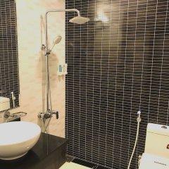 Отель An Hotel Вьетнам, Ханой - отзывы, цены и фото номеров - забронировать отель An Hotel онлайн ванная