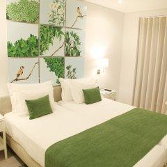 Rio Art Hotel комната для гостей фото 5
