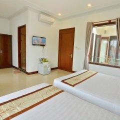 Отель Relax Garden Boutique Villa Hoi An интерьер отеля фото 2