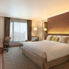 Отель Dusit Princess Srinakarin комната для гостей