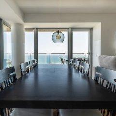 Отель Rent Top Apartments Beach-Diagonal Mar Испания, Барселона - отзывы, цены и фото номеров - забронировать отель Rent Top Apartments Beach-Diagonal Mar онлайн помещение для мероприятий