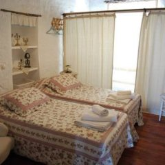 Отель Mavi Ev Чешме комната для гостей фото 5