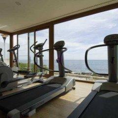 Отель Sensimar Aguait Resort & Spa - Только для взрослых фитнесс-зал фото 2