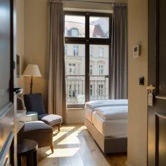 Отель monbijou Hotel Berlin Германия, Берлин - отзывы, цены и фото номеров - забронировать отель monbijou Hotel Berlin онлайн комната для гостей фото 4