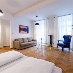 Отель Judengasse Premium In Your Vienna Австрия, Вена - отзывы, цены и фото номеров - забронировать отель Judengasse Premium In Your Vienna онлайн комната для гостей