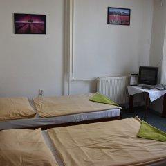 Hotel Alexander удобства в номере