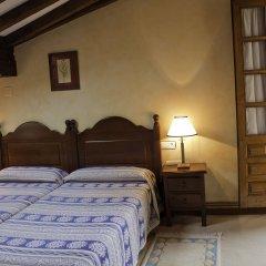 Отель La Casa del Organista комната для гостей