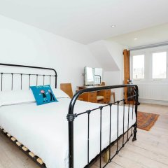 Отель Veeve - Highgate Retreat комната для гостей фото 5