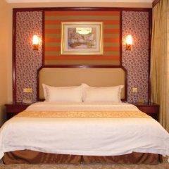 Dongjia Flatlet Hotel Шэньчжэнь фото 9