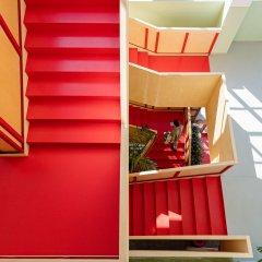 Fabrika Hostel & Suites - Hostel детские мероприятия