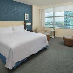 Отель Conrad Miami комната для гостей фото 6