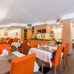 Hotel Alpina Пинцоло питание фото 2