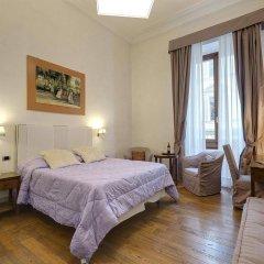 Отель B&B Il Salotto Di Firenze Италия, Флоренция - отзывы, цены и фото номеров - забронировать отель B&B Il Salotto Di Firenze онлайн комната для гостей