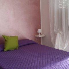 Отель Villa Hibiscus Джардини Наксос комната для гостей фото 2