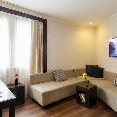 Quentin Boutique Hotel 4* Стандартный номер с различными типами кроватей фото 31