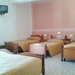 Отель San Gabriele Италия, Лорето - отзывы, цены и фото номеров - забронировать отель San Gabriele онлайн комната для гостей фото 2