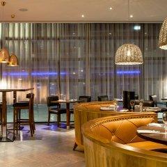 Отель The Spencer гостиничный бар