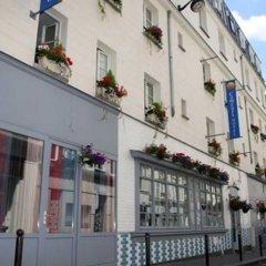 Comfort Hotel Paris La Fayette фото 4