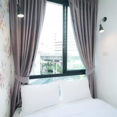 Отель Suk18 Hostel - Adults Only Таиланд, Бангкок - отзывы, цены и фото номеров - забронировать отель Suk18 Hostel - Adults Only онлайн комната для гостей фото 5
