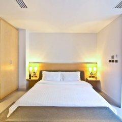 Dune Hua Hin Hotel комната для гостей фото 5
