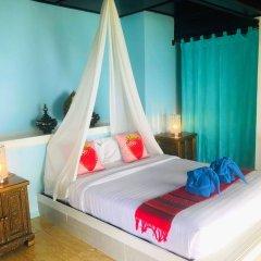 Отель Aminjirah Resort Таиланд, Остров Тау - отзывы, цены и фото номеров - забронировать отель Aminjirah Resort онлайн вид на фасад