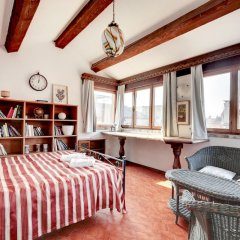 Отель Canale - WR Apartments Италия, Венеция - отзывы, цены и фото номеров - забронировать отель Canale - WR Apartments онлайн комната для гостей фото 5
