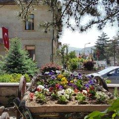 Отель Yıldız - Ürgüp фото 5