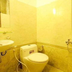 Отель The Corner Homestay ванная фото 2