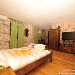 Апартаменты Una Apartments II - Adults only комната для гостей фото 3