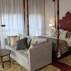 Отель Parador De Baiona Испания, Байона - отзывы, цены и фото номеров - забронировать отель Parador De Baiona онлайн комната для гостей фото 2