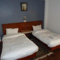 Отель Earth House Непал, Катманду - отзывы, цены и фото номеров - забронировать отель Earth House онлайн комната для гостей фото 2