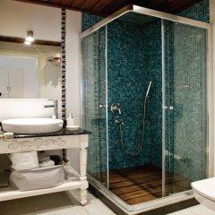 Отель Lodos Butik Otel Чешме ванная фото 2