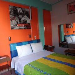 Hotel Frida комната для гостей фото 3