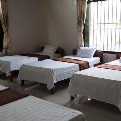 Отель Hoa Hung Homestay комната для гостей фото 5