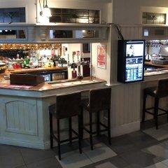 New Union Hotel гостиничный бар