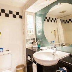 Отель Novotel Beijing Xinqiao Китай, Пекин - 9 отзывов об отеле, цены и фото номеров - забронировать отель Novotel Beijing Xinqiao онлайн ванная фото 2