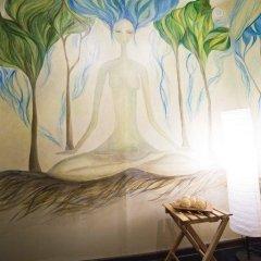 Art Hostel Contrast удобства в номере