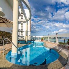 Отель Asia Paradise Hotel Вьетнам, Нячанг - отзывы, цены и фото номеров - забронировать отель Asia Paradise Hotel онлайн бассейн