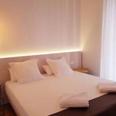 Отель S30 Reina Victoria Suites комната для гостей