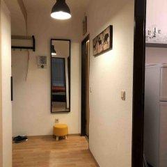 Отель Dream & Relax Apartment's Humboldt Германия, Нюрнберг - отзывы, цены и фото номеров - забронировать отель Dream & Relax Apartment's Humboldt онлайн интерьер отеля фото 2