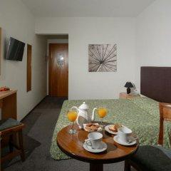Vergina Hotel Салоники в номере