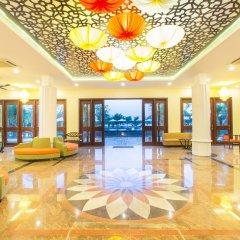 Отель Hoi An Silk Marina Resort & Spa Вьетнам, Хойан - отзывы, цены и фото номеров - забронировать отель Hoi An Silk Marina Resort & Spa онлайн спа