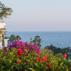 Bella Napa Bay Hotel пляж фото 2