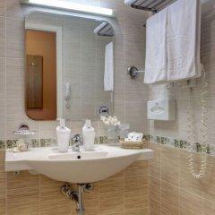 Гостиница Измайлово Альфа Сигма плюс ванная фото 2