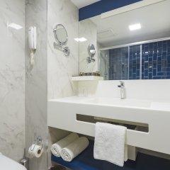 Отель Terrace Beach Resort ванная