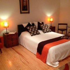 Отель Casa Santa Clara Португалия, Лиссабон - отзывы, цены и фото номеров - забронировать отель Casa Santa Clara онлайн комната для гостей фото 4