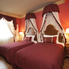 Spring Legend Holiday Hotel комната для гостей фото 2