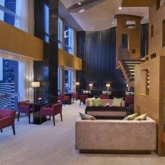 Отель Grand Hyatt Guangzhou Гуанчжоу интерьер отеля фото 2