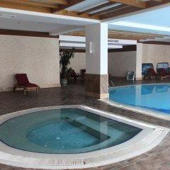 Отель Crystal Aura Beach Resort & Spa – All Inclusive бассейн фото 6